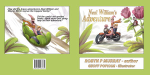 Neal William's Adventure